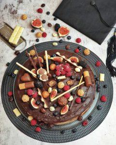 Candy Cake Geburtstagskuchen,Kuchen für besondere Anlässe